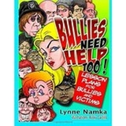 Bullies Need Help Too!