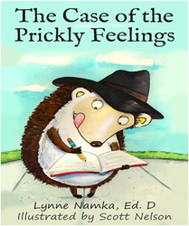 The Case of the Prickly Feelings