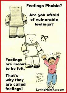Feelings.regulate.emotions.robot.free.from.fear.LynneNamka.com